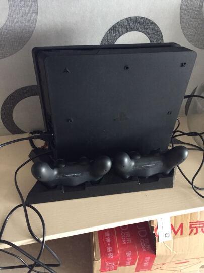 fengcai 风彩 PS4游戏机散热底座 PS4手柄座充 PS4和SLIM通用 晒单图