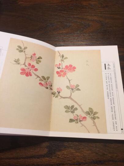 诗经名物图解:《诗经》中的动植物穿越时空来到你面前 美了千年,却被淡忘:诗经名物图 晒单图
