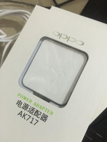OPPO 原装快充电器Find7 X909 R7 R5 R3 N1 R1c数据线充电头通用 数据线 晒单图