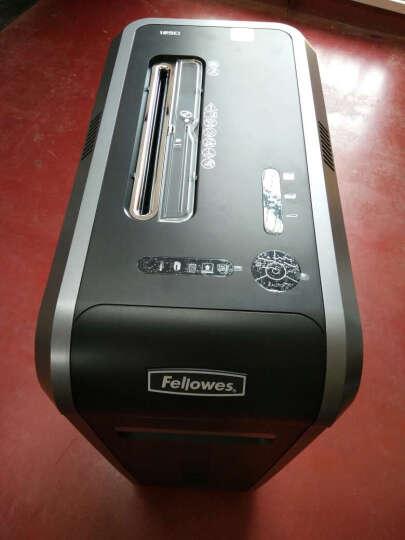 范罗士(Fellowes) 125Ci专业型商务办公碎纸机 125Ci 晒单图