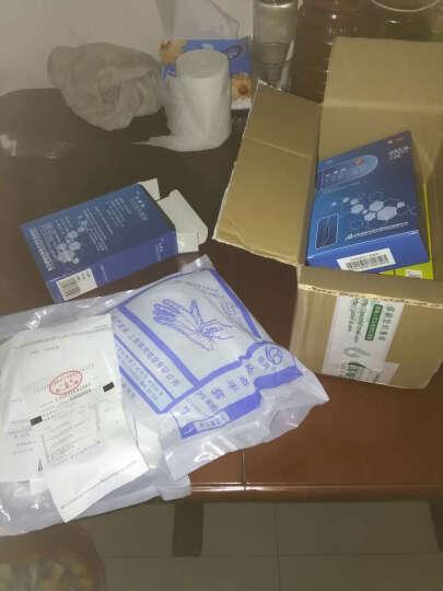 达霏欣 米诺地尔搽剂 60ml 1盒(1个月量,送棉签100支+手套50双) 晒单图