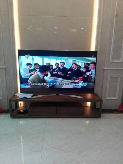 LG 75UH8550-CB 75英寸4色4K 智能平板电视网络 3D观影HDR显示电视机 晒单图