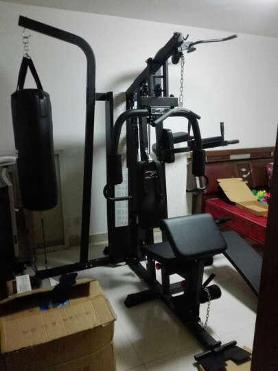 美力德 MLD-705A 综合训练器三人站家用健身器材多功能-包送货 晒单图