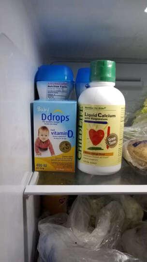 美国童年时光childlife婴幼儿益生菌 儿童益生菌粉进口宝宝益生元 6个月以上 晒单图