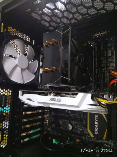 技嘉(GIGABYTE)X99-UD4主板 (Intel X99/LGA2011-3) 晒单图