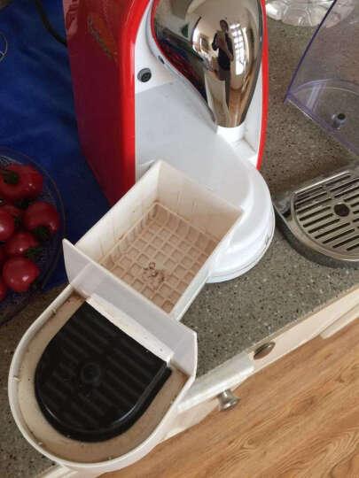 惠家(WELHOME)KD-210S2半自动咖啡机 意式咖啡机 商用家用泵压式咖啡机 手动咖啡机 晒单图