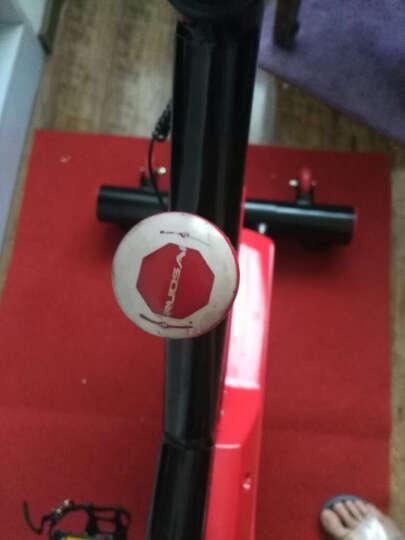 斯诺德(SiNuoDe)S15 动感单车家用静音实心双飞轮健身车健身车 晒单图