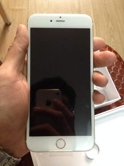Apple iPhone 6 Plus (A1524) 16GB 深空灰色 移动联通电信4G手机 晒单图