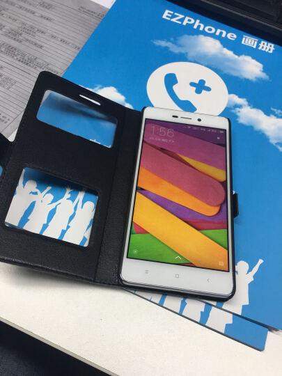 小米 红米3S 全网通4G智能手机 移动联通电信4G手机 三网通用 双卡 经典银白色 全网通版(2G+16G) 晒单图