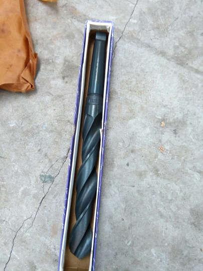 印拓(Itor) 印拓锥柄麻花钻 高速钢锥柄钻 扩孔钻咀钻头铁板钻孔13- 24.5mm 13mm 晒单图