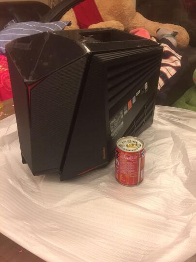 联想(Lenovo) 拯救者 Y720/Y700 游戏台式 电竞电脑主机 四核I5/I7 I7-7700/16G/1TB+128G 定制 GTX1050Ti-4G独显 无线 蓝牙 晒单图