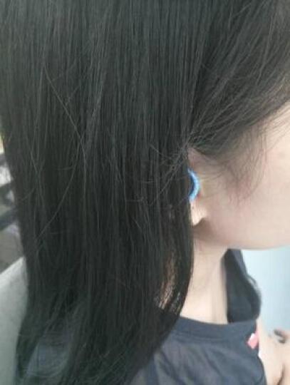 迪诺特 XT1 无线蓝牙耳机双耳迷你隐形耳机情侣4.1立体声适用于iPhone华为oppo X2T升级版黑色更迷你(自带1500毫安充电仓) 晒单图