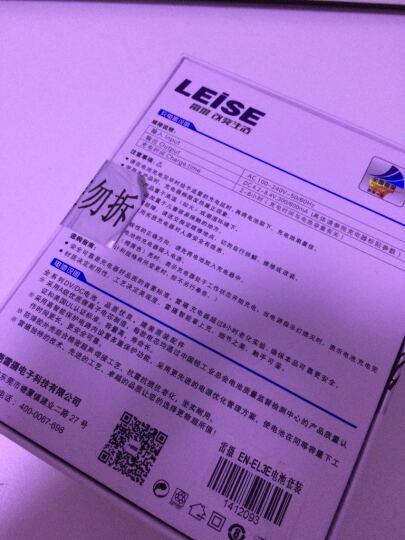 雷摄(LEISE)EN-EL3e 数码相机电池 适用于:尼康D50 D70S D80 D90 D700 D200 D300s (新老包装随机发货) 晒单图
