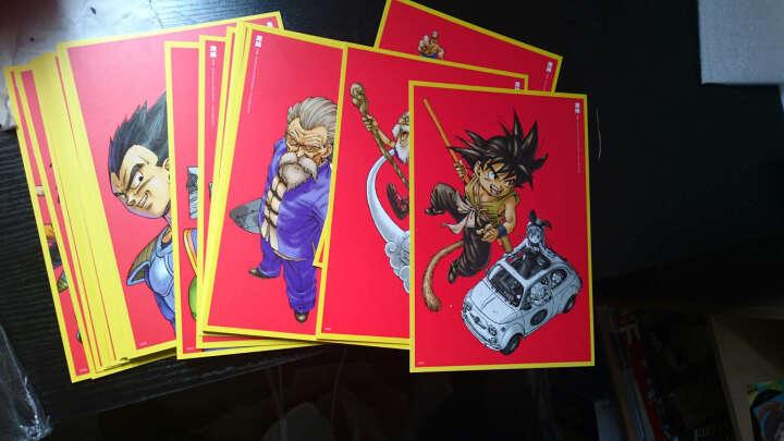 灌篮高手漫画书完全版24册漫画全集  黄金年代首刷 井上雄彦著  晒单图