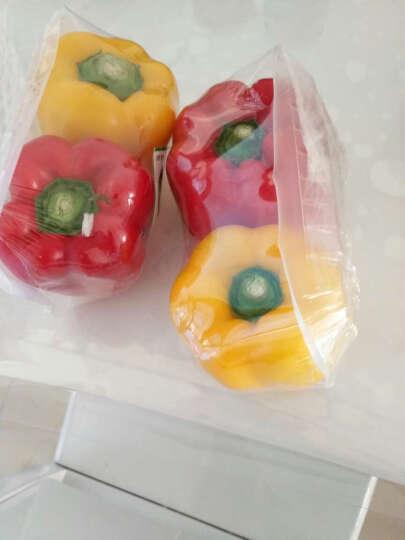 【寿光馆】圣德利黄瓜新鲜蔬菜绿色蔬菜寿光特产 500g 晒单图