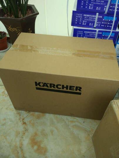KARCHER 德国凯驰集团 高压水枪家用洗车器清洗机洗车机园艺浇花刷车K3 标配 晒单图