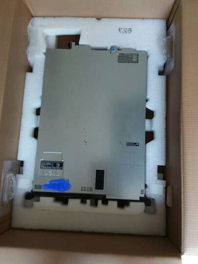 戴尔(DELL) 1U机架式R430服务器主机 文件存储数据库虚拟化 1颗至强E5-2630v4 10核 2.2GHz 128G/1.2T*2 10K/H330 晒单图