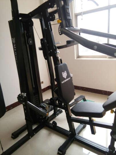 美力德 M9 飞鸟三人站综合训练器 大型多功家用健身器材 晒单图
