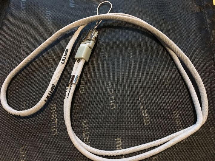 马田(MATIN) 韩国品牌数码相机包卡片机包佳能ixus便携包索尼黑卡RX尼康富士三星收纳包拉腰包 桃粉色 晒单图