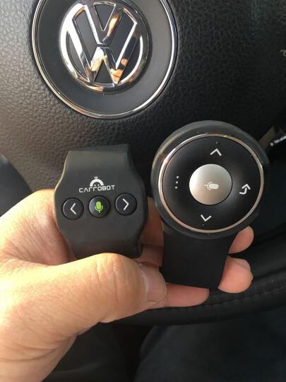 车萝卜C2 HUD智能车载机器人 蓝牙遥控器尊享版青春版通用 通用遥控器 晒单图