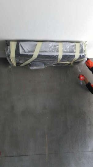 志高(CHIGO) 中央空调家用 冷暖 风管机  包安装6年保修  一拖一嵌入式卡机 6P冷暖380V适用面积60-88平方米 晒单图