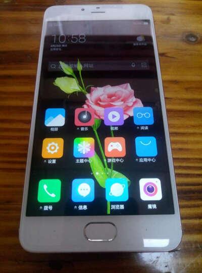 朵唯(DOOV) A8 全网通 4GB+64GB 移动联通电信4G 玫瑰金 晒单图