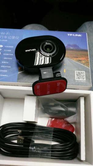 小蚁 1080P行车记录仪WIFI高清夜视迷你118度广角家用监控器全景智能摄像机手机无线 行车记录仪1080P(送5米延长线+读卡器) 晒单图