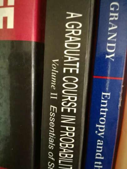 经典英文物理教材系列:宇宙学的物理基础 晒单图