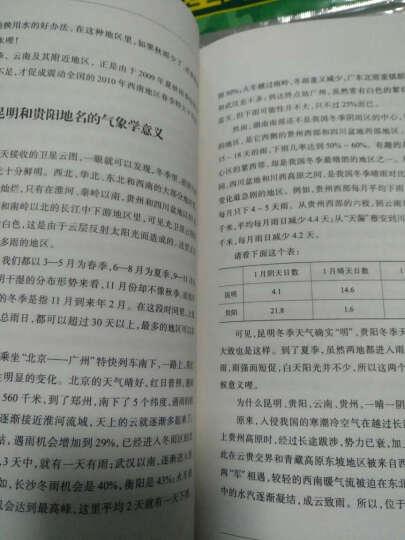 中国野菜野果的识别与利用·野果卷 晒单图