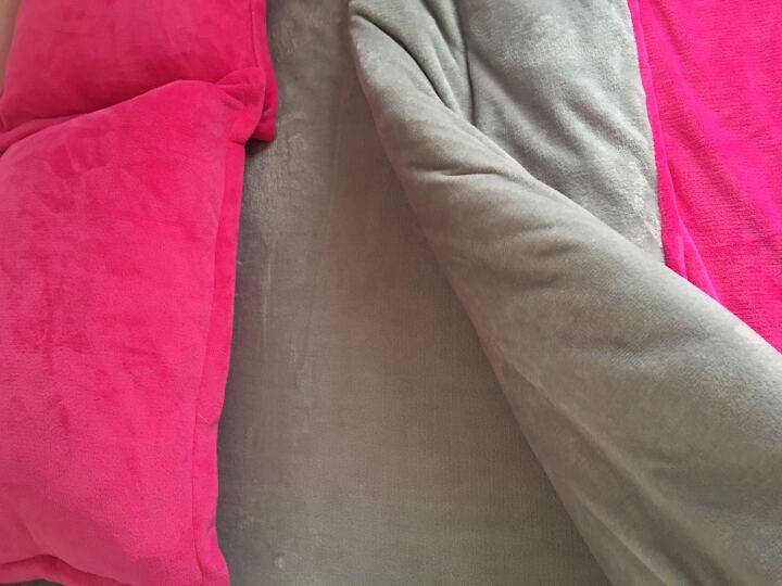秀影四件套全棉斜纹卡通动漫纯棉儿童床上用品套件1.5米1.8米床单被套被单被罩 大黄蜂 被套2.0*2.3米床单2.5*2.5米 晒单图