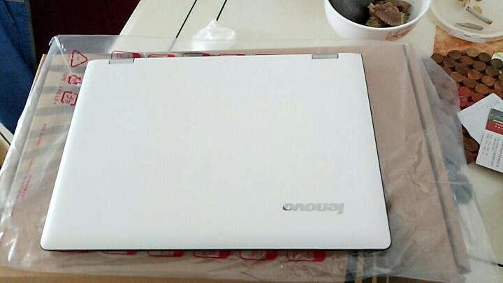 联想(Lenovo) Flex3 Flex4 14英寸手提超薄触控屏笔记本电脑轻薄超极本 flex4-14 德国黑 AMD A9-9410 4G内存 500G硬盘 2G独显 标配 晒单图