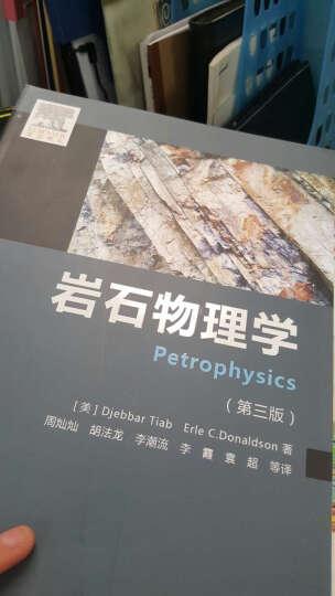 页岩矿物岩石学 晒单图