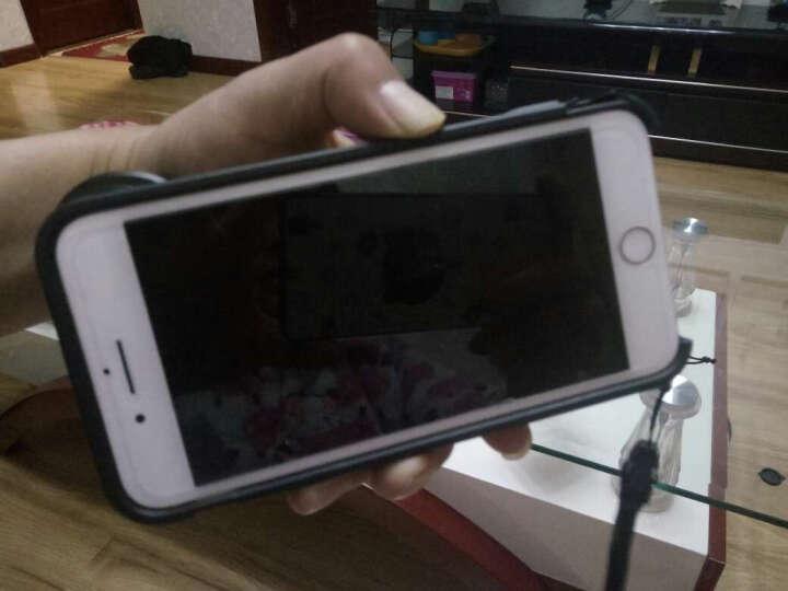 bitplay苹果iPhoneX/Xs/7/8Plus相机手机壳7Plus拍照广角微距镜头保护套 普通偏光滤镜 晒单图