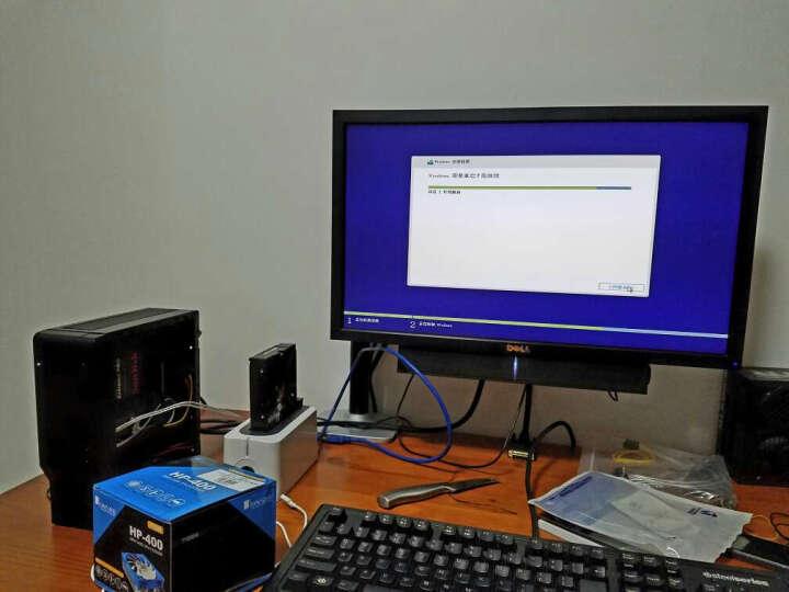 微星(MSI)Z270I GAMING PRO CARBON AC主板(Intel Z270/LGA 1151)带GAMING无线网卡 晒单图