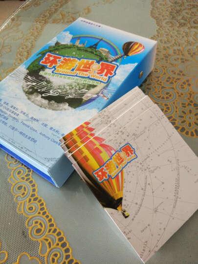环游世界(8CD) 晒单图