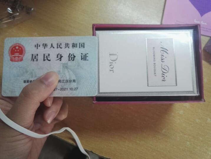 迪奥(Dior) Dior迪奥香水女士 花漾甜心50ml 晒单图