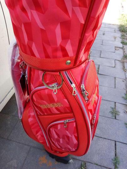 【初学套装】泰勒梅(TaylorMade)高尔夫球杆女士套杆 kalea 钛合金碳素全套 晒单图