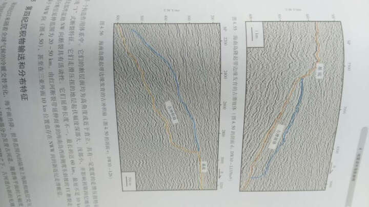 中国近海海洋:海洋地球物理 晒单图