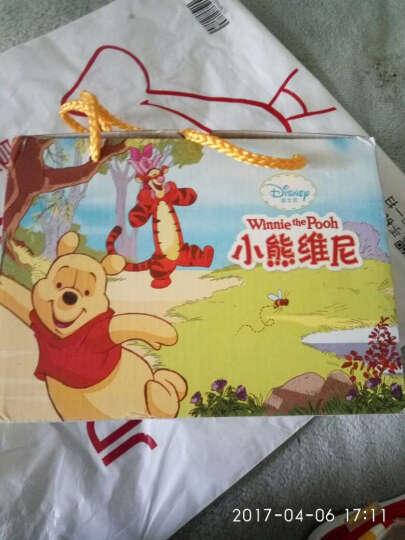 迪士尼 Disney 宝宝学步鞋 软底幼儿童休闲鞋单鞋7109大红150mm/内长150mm 晒单图