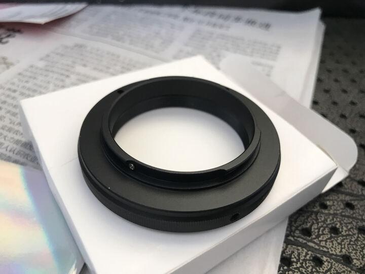 变色龙cen 650-1300mm超长焦镜头单反相机超微单远摄变焦射月打鸟望远镜动物拍摄 尼康口-黑色 官方标配 晒单图