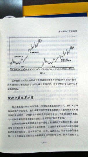 图表与交易 晒单图