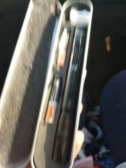 探客TANK007 医用手电筒 口腔笔 日常便携口袋灯 迷你手电 进口LED笔帽灯 瞳孔笔 PA02 三种亮度官方标配(手电+2AAA电池+铁盒) 晒单图