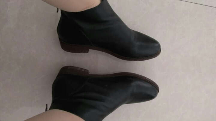邦尼世家内增高鞋垫男女硅胶舒适运动隐形鞋垫 紫色卡通流浪熊 晒单图