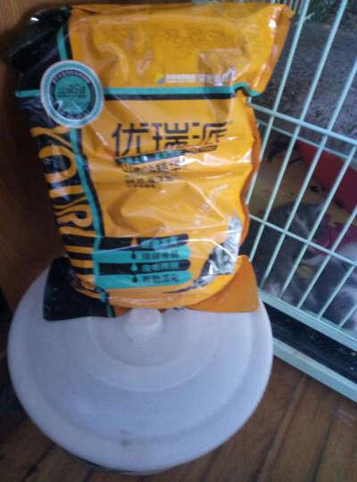 优瑞派猫粮山茶油猫咪粮食成猫幼猫天然粮食美毛猫粮海洋鱼1.5kg 晒单图