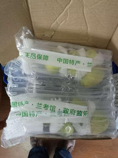 兰考馆库尔勒香梨2kg 产地直采一口沁心甜免运费 晒单图