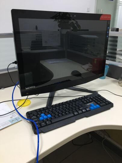 联想(Lenovo)IdeaCentre AIO 700 23.8英寸一体机电脑( I5-6400 8G 1T+120G SSD GTX950A 2G显卡 win10)黑 晒单图