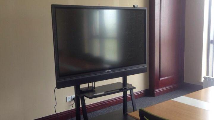 MAXHUB 会议平板 SC65MC 标准版65英寸 触摸一体机智能书写无线投影远程会议智能会议利器 MAXHUB平板SC65MC+摄像头+无线传屏 晒单图