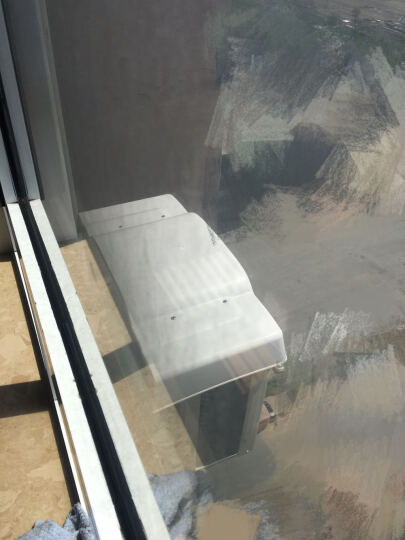志高(CHIGO)3匹 定频 冷暖 圆柱式 空调柜机 立方送风 隐藏显示 触摸控制(NEW-LD24C1H3) 晒单图