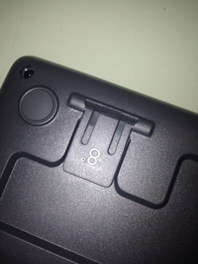 罗技(Logitech)MK275 无线光电键鼠套装 无线鼠标无线键盘套装 三年质保 晒单图