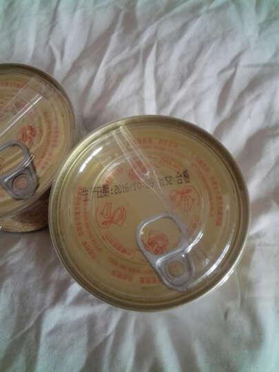 鱼家香 免邮 油浸金枪鱼罐头185g*10罐 即食鱼罐头吞拿鱼寿司沙拉原料 美味鱼罐头 油浸金枪鱼185g*10罐 晒单图